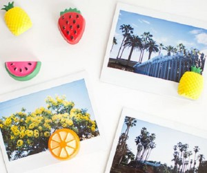 15 DIY Fridge Magnets To Make With The Fam