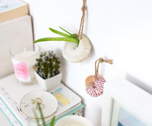 15 DIY Seashells Crafts To Add To Your Summer To-Do List