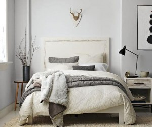 15 Easy Ways To Make Your Bedroom Cozier This Season