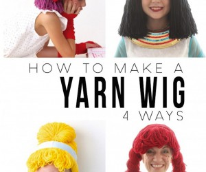 15 Easy Wig Styling Tutorials