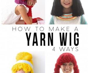 15 Easy Wig Styling Tutorials