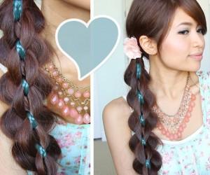 15 Fantastic Intricate Hair Braids