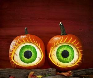 15 Festive Pumpkin Decorating Ideas