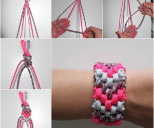 15 Friendship Bracelets for Kids to Make at Summer Camp and Beyond