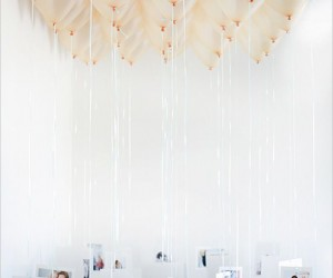 15 Fun Projects Made With Balloons
