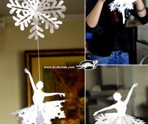 15 Great Downloadable Snowflake Templates