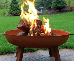 15 Great Tips to Get You Ready for Fire Pit Season