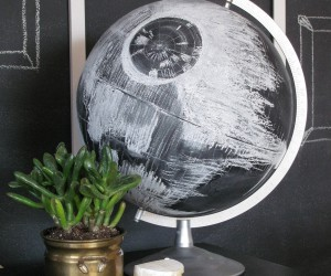 15 Inspiring DIY Ways to Upcycle and Reuse Globes