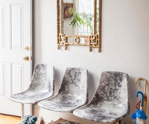 15 Marble Home Additions That You Can DIY This Weekend