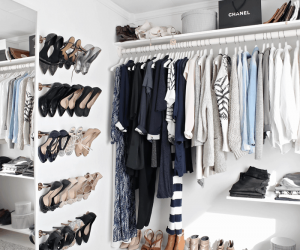 15 More DIY Ways To Organize Your Closet