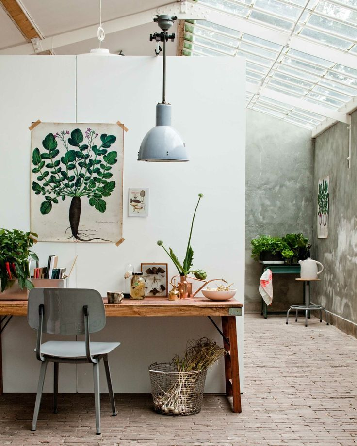 15 Nature-Inspired Home Office Ideas for a Stress-Free Work Space on gym office ideas, painting office ideas, loft office ideas, closet office ideas, kitchen design, office golf ideas, breakfast office ideas, basement office ideas, new home ideas, heart shaped collage ideas, garage office ideas, nursery office ideas, interior design ideas, office decorating ideas, kitchen kitchen, vinyl office ideas, security office ideas, kitchen photography, girly office ideas, kitchen entertaining,
