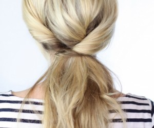 15 Pretty, Hat Friendly Winter Hairstyles