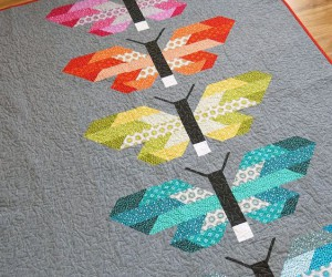 15 Quilting Patterns To Snatch Up For Winter