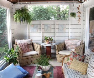 15 Screened In Porch Ideas That Will Inspire Your DIY Skills