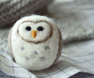 15 Simple Needle Felting Tutorials for Beginners
