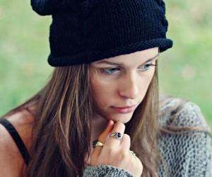 15 Stylish Knitted Hat Patterns
