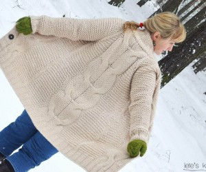 15 Super Warm Fall Knitting Patterns