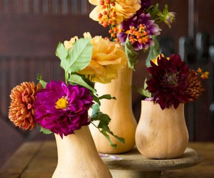 15 Unique DIY Thanksgiving Centerpieces
