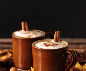 15 Unique Hot Drink Recipes for Any Time of Year