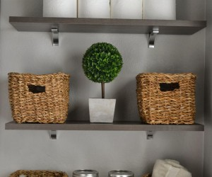 15 Ways to Get Creative with Wicker Pieces