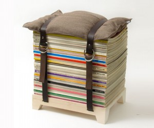 15 Ways to Upcycle Old Magazines