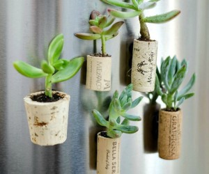 15 Wine Cork Crafts To Fill Your Girls Weekend