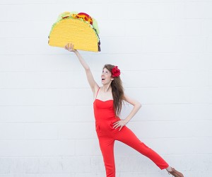 16 DIY Pinatas That Will Top Off The Party Just Right