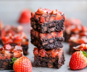 16 Mouthwatering Brownie Recipes to Satisfy Your Sweet Tooth