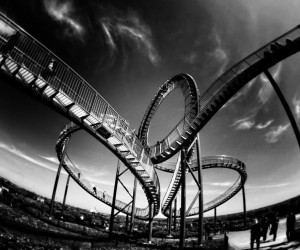 16 of The Worlds Most Terrifying Roller Coasters for Adrenaline Addicts