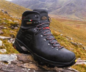 17 Best Hiking Boots for Heading Into Thin Air