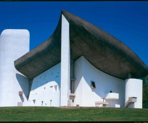 17 Le Corbusier Buildings Added To UNESCO World Heritage List