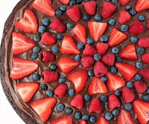 17 Nutella Recipes Guaranteed to Make Your Mouth Water