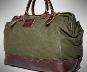 18 Best Weekender Bags for Men; Going Far, Wide, and Deep
