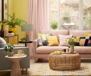 18 Colors That Are the Perfect Compliment To Yellow