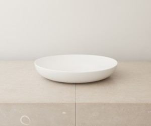 1882 Cast Bowl by John Pawson