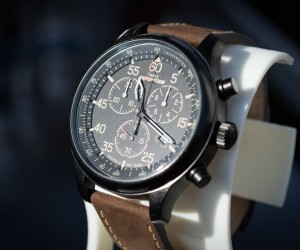19 Tremendous Tactical Watches for Military Precison