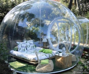 19 Unusual Hotels For Adventure Travelers and Oddity Seekers