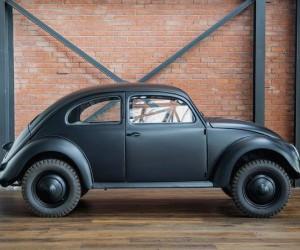 1945 Volkswagen Type 51 Beetle