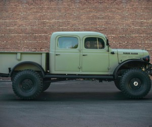 1949 Legacy Power Wagon