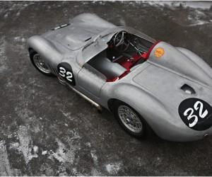 1956 Maserati 200SI, for Sale