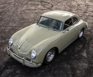 1958 Porsche 356A by Emory Motorsports