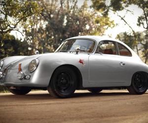 1959 Porsche 356A Emory