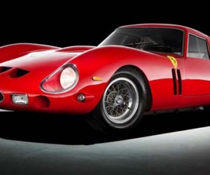 1962 Ferrari 250 GTO for Sale in Germany for 64 Million