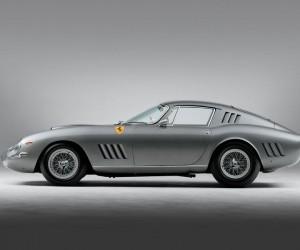 1964 Ferrari 275 Speciale by Scaglietti