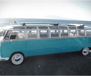 1965 Volkswagen Stretch Microbus Limousine