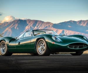 1966 Jaguar XJ13 Recreation