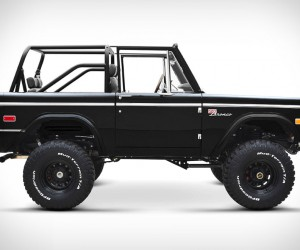 1968 Ford Bronco Vail
