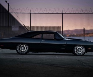 1970 Dodge Charger Tantrum by SpeedKore