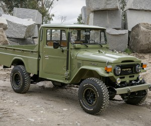 1978 Toyota Land Cruiser Pick-Up