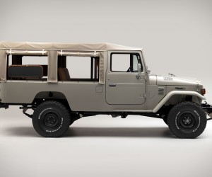 1981 Land Cruiser FJ45